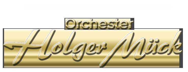 Orchester Holger Mueck